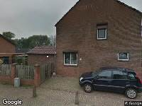 112 melding Ambulance naar Heide in Swalmen