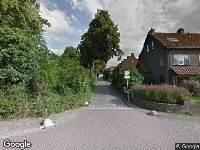 Brandweer naar Verbindingsweg in Nijmegen vanwege letsel