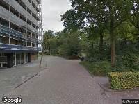 Besteld ambulance vervoer naar Leliestraat in Oosterhout