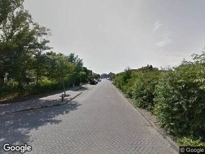 Brandweer naar Badhuisstraat in Huisduinen vanwege brand