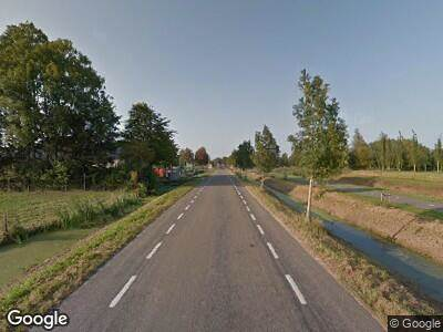 Ambulance naar Heemraad Witweg in Oostwoud