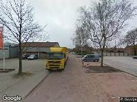 Ambulance naar Poststraat in Middenmeer
