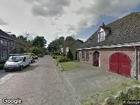 112 melding Ambulance naar Biecamp in Heesch