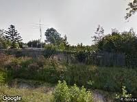 112 melding Brandweer naar Panweg in Enspijk