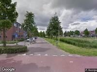 Besteld ambulance vervoer naar Berlagedreef in Barendrecht