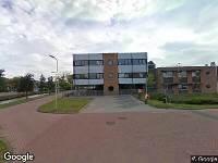 112 melding Ambulance naar Donnerlaan in Naaldwijk