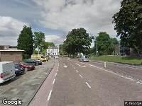 112 melding Ambulance naar Burgemeester Hasselmanplein in Tiel