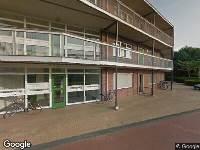 Brandweer naar Rentmeester in Heerenveen vanwege afgaan rookmelder