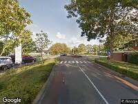 Politie naar Haringvlietstraat in Zierikzee vanwege letsel