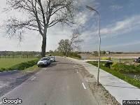 112 melding Ambulance naar Lindeweg in Heerjansdam