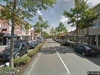 112 melding Ambulance naar Leenderweg in Eindhoven