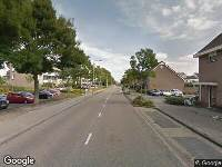 112 melding Ambulance naar Oudlaan in Naaldwijk