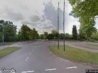 112 melding Ambulance naar Floralaan West in Eindhoven