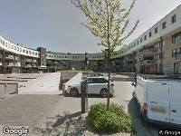 Ambulance naar La Bonne Aventure in Roermond