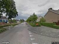 Ambulance naar Copernicuslaan in Spijkenisse