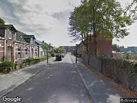 112 melding Ambulance naar Dommelhoefstraat in Eindhoven