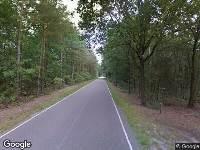 112 melding Ambulance naar Kempervennendreef in Westerhoven