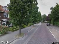 112 melding Besteld ambulance vervoer naar Charlotte de Bourbonstraat in Zwijndrecht