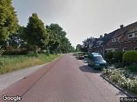 112 melding Ambulance naar Schootsestraat in Schijndel