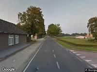 112 melding Ambulance naar Nieuwendijk in Someren