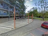 112 melding Ambulance naar Wederikstraat in Alphen aan den Rijn