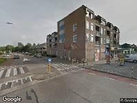 112 melding Politie naar Van Goyenstraat in Duiven vanwege ongeval met letsel