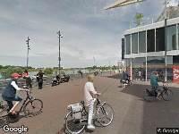 Brandweer naar Havenkade in Venlo