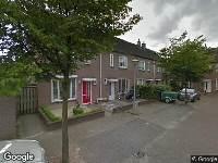 112 melding Ambulance naar Vinkenhofje in Eindhoven