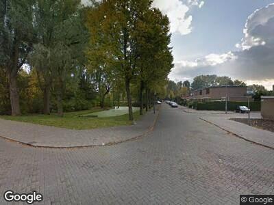 Brandweer naar Burghsluissingel in Rotterdam vanwege een liftopsluiting