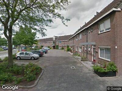 Ambulance naar Bronkhorst in Alphen aan den Rijn