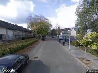 112 melding Ambulance naar Walcherenlaan in Eindhoven