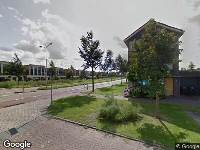 112 melding Ambulance naar Vasalisstraat in Alkmaar