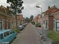 112 melding Ambulance naar Van Limburg Stirumstraat in Krommenie