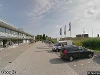 Traumahelikopter naar Burgemeester Keijzerweg in Papendrecht