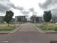 112 melding Brandweer naar Vätternkade in Amsterdam vanwege reanimatie