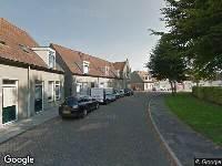 112 melding Ambulance naar Kerksingel in Ooltgensplaat