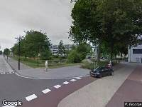 112 melding Ambulance naar Burgemeester Kolfschotenlaan in Leidschendam