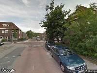 112 melding Ambulance naar Wilgenroosstraat in Eindhoven