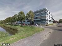 112 melding Ambulance naar Helmkruid in Breda