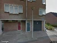 112 melding Ambulance naar Bierbrouwer in Spijkenisse
