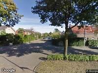 112 melding Ambulance naar Oude Tilburgsebaan in Dorst
