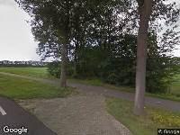 Brandweer naar Nettelhorsterweg in Geesteren vanwege schoorsteenbrand