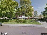 112 melding Ambulance naar Akkerwindestraat in Arnhem