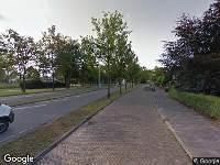 112 melding Ambulance naar Willem van Oranjelaan in Breda