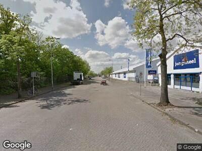 Ambulance naar Dirk Boutslaan in Eindhoven