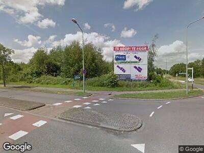 Brandweer naar Wijngaardsweg in Hoensbroek