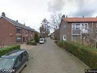 112 melding Ambulance naar Lorentzweg in Lekkerkerk