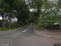 112 melding Ambulance naar Rijnstraat in Eindhoven