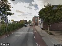 Ambulance naar Burgemeester Kuijkstraat in Beusichem