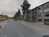 112 melding Ambulance naar Nieuwe Waalreseweg in Valkenswaard